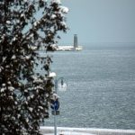 Gdynia, Poland - Seaside Boulevard