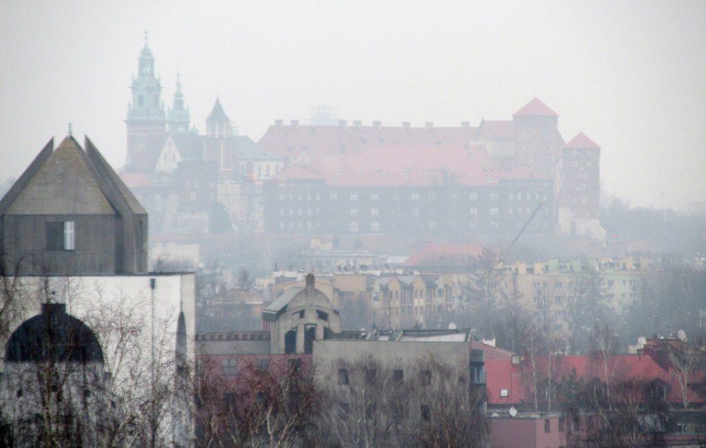 Krakow, Zakrzowek (Poland)