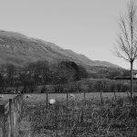 Cort-ma-Law (Campsie Glen, Scotland)