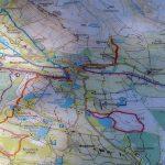 Strathblane - map