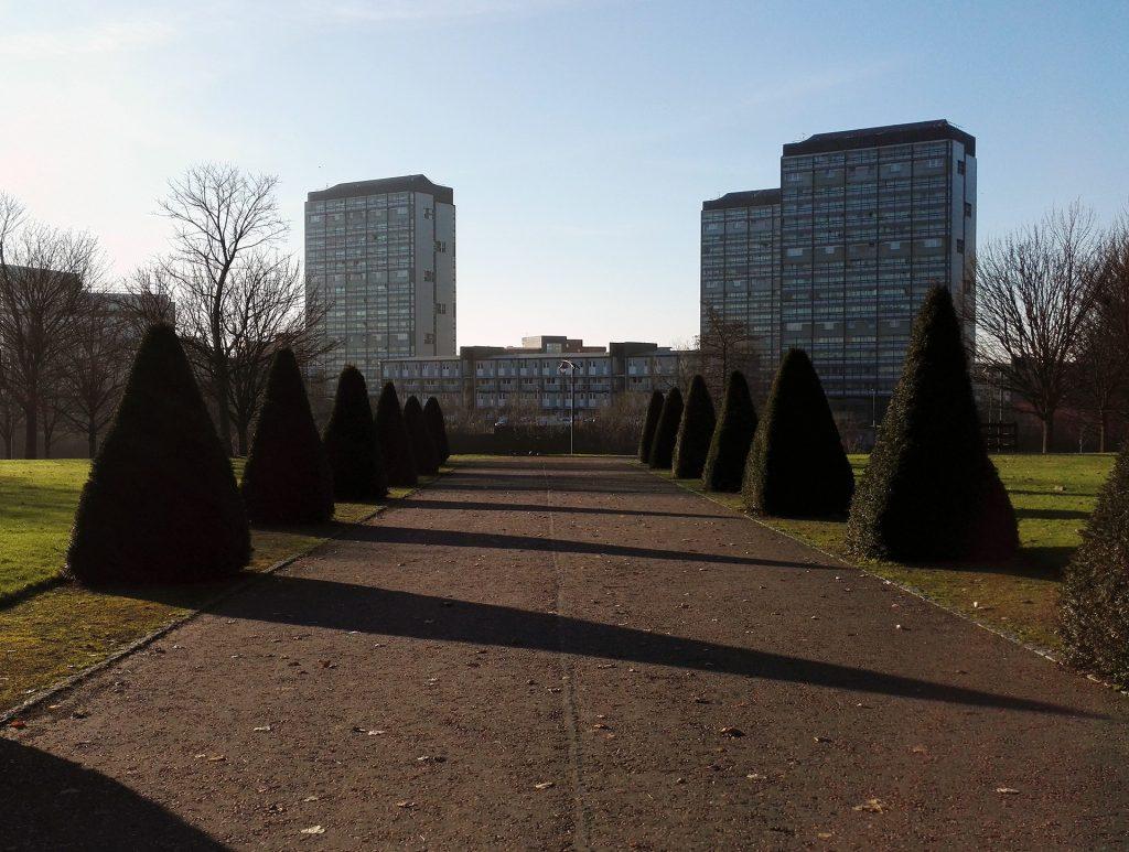Green Park, Glasgow