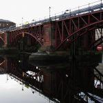 Clyde, Glasgow (Scotland)