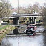 Scottish Canals - Kirkintilloch bridge